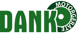Logo Dank Motorger�te