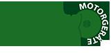 Logo Dank Motorgeräte